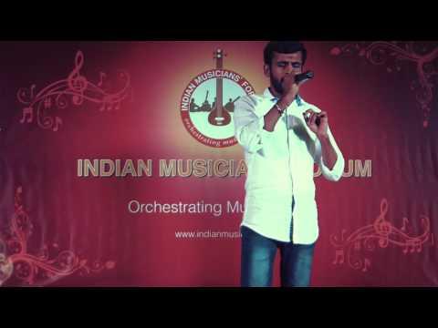 Sreenivasan - shankara nada sarira para