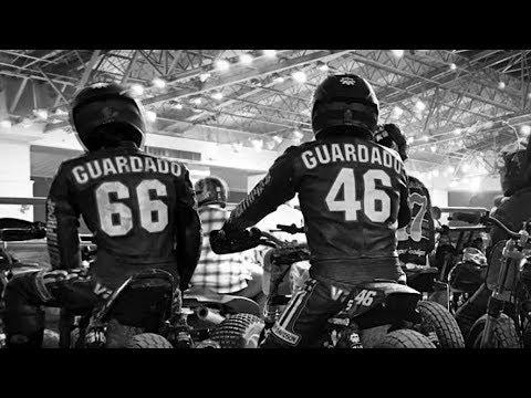 Guardado Brothers at X Games | Harley-Davidson