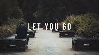 """Let You Go"" - Sad Piano Rap Beat | Free New Hip Hop Instrumental Music 2018 | Luxray #Instrumentals"