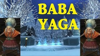 Wizard101: Polaris- The Battle With Baba Yaga
