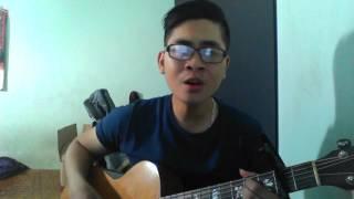 Sài Gòn bao nhiêu đèn đỏ- Guitar cover