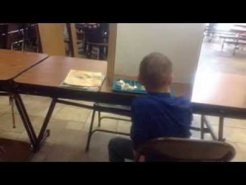 Image result for sitting alone in school cafeteria you tube