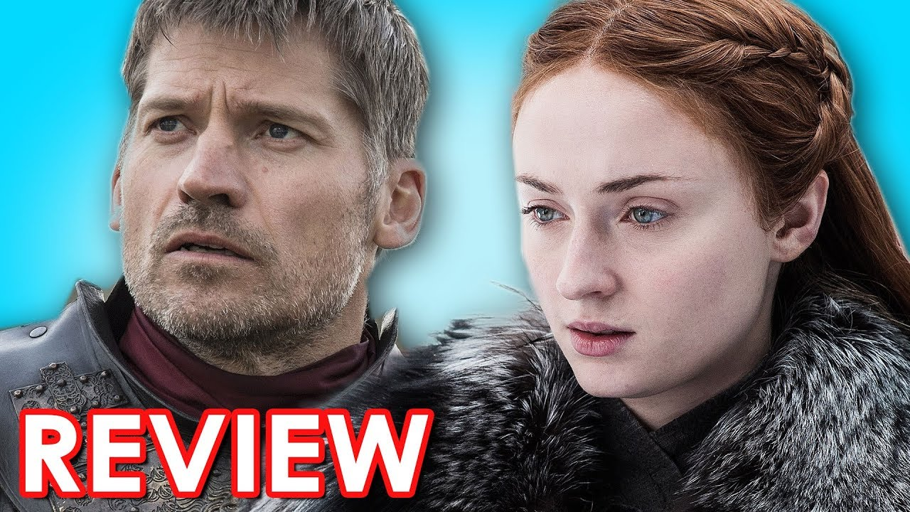 """Download Game of Thrones Season 7 Episode 4 REVIEW """"The Spoils of War"""""""