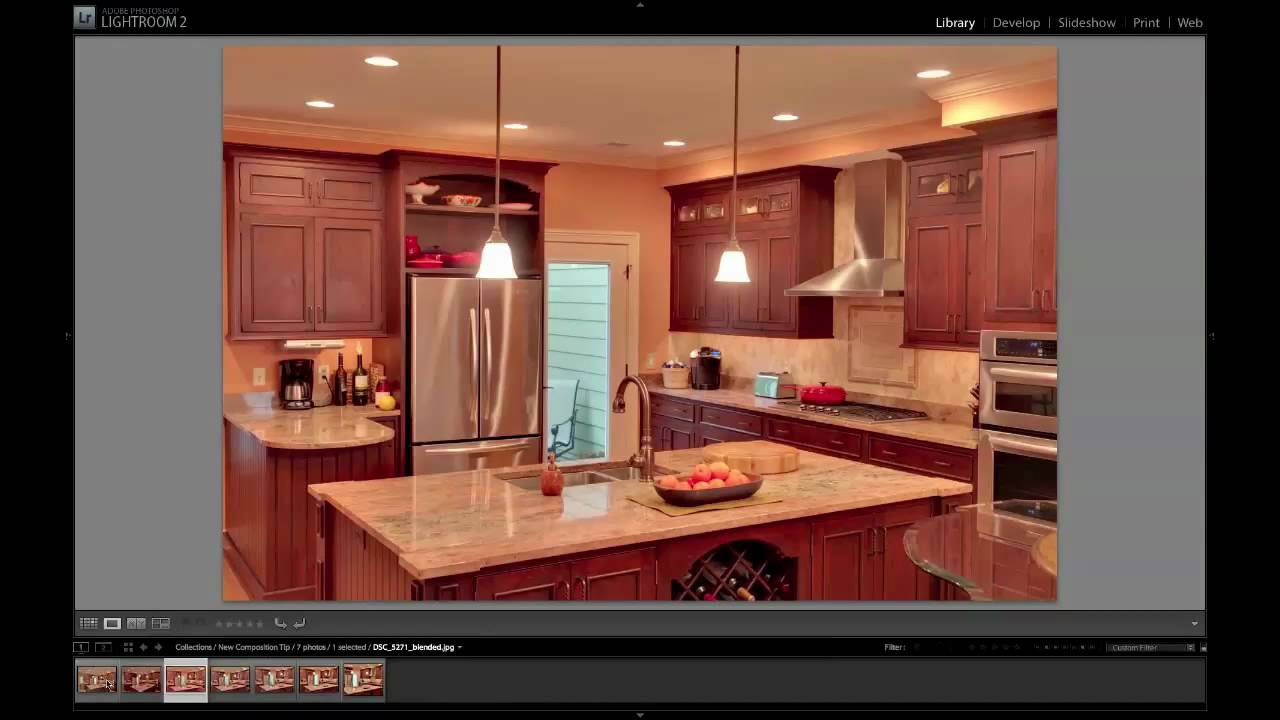 Real Estate Photography Podcast: Episode 139 - Composition Tip #4