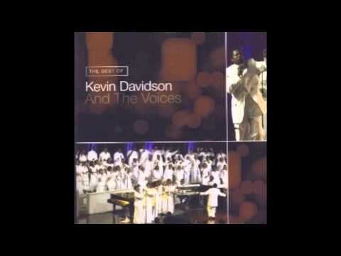 Kevin Davidson & the Voices- Bounce Back