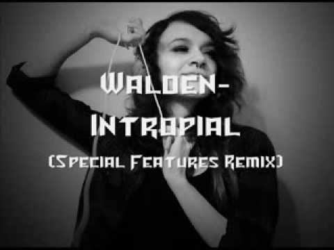 walden intropial special features
