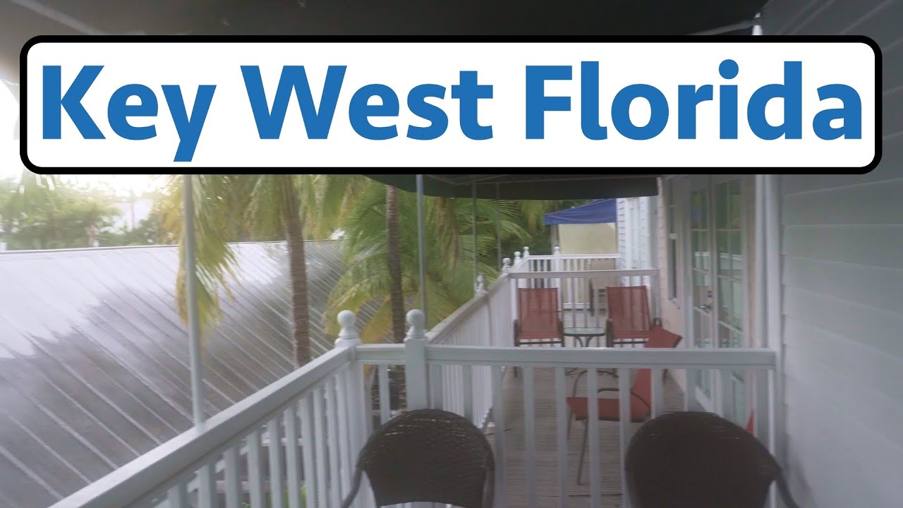Key West Florida Our Vrbo For The Week Youtube Nas key west, key west, fl. youtube