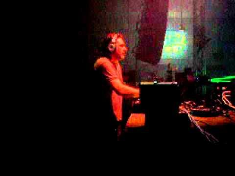 SKLasershow - ADORE - Ian Carey - Rick Ryan 16/07/2011