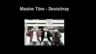 Massive Töne - Deutschrap