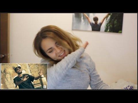 A.L.A - Nharzin ft. TOTO  REACTION|TUNISIAN/MOROCCAN RAP REACTION|