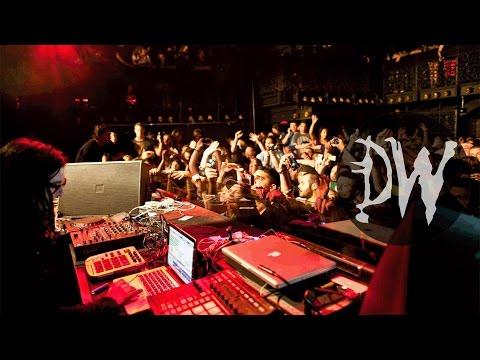 Skrillex-Turmoil (Skrillex Remix)