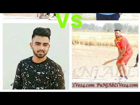 🔴Live🔴Dhaler Khurd Cup 2nd Semi Kupp(Kannu Jeona) Vs Rodiwal(S. Kmam G. Jodhan)