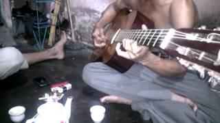 Diễm xưa - Xa em kỉ niệm - guitar.mp4