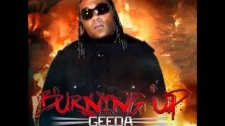 GeeDA - Burning Up