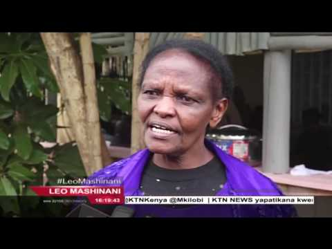 Leo Mashinani 18th July 2016 - MADA: Ubora wa Mbuga ya Lake Nakuru