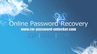 Online password recovery - Recover your password