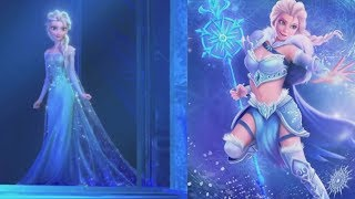Download Video Disney Princess STYLE the most beautiful warrior in the solar system MP3 3GP MP4