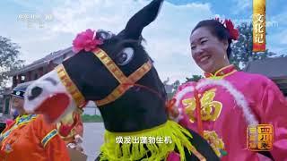 《中国影像方志》 第433集 四川西昌篇| CCTV科教