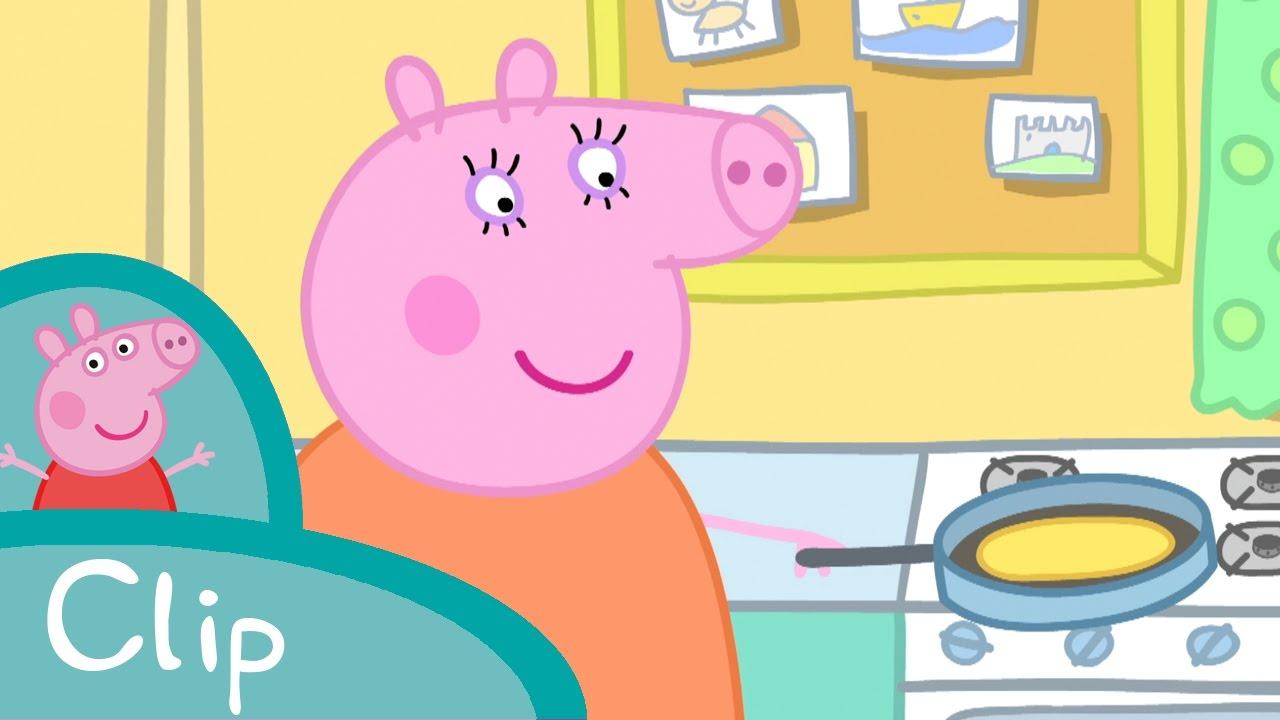 Peppa pig youtube francais for En youtube peppa pig