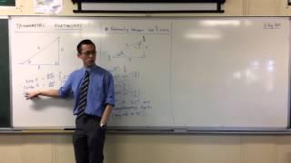 Trigonometric Relationships (2 of 3: Relating Sine & Cosine)