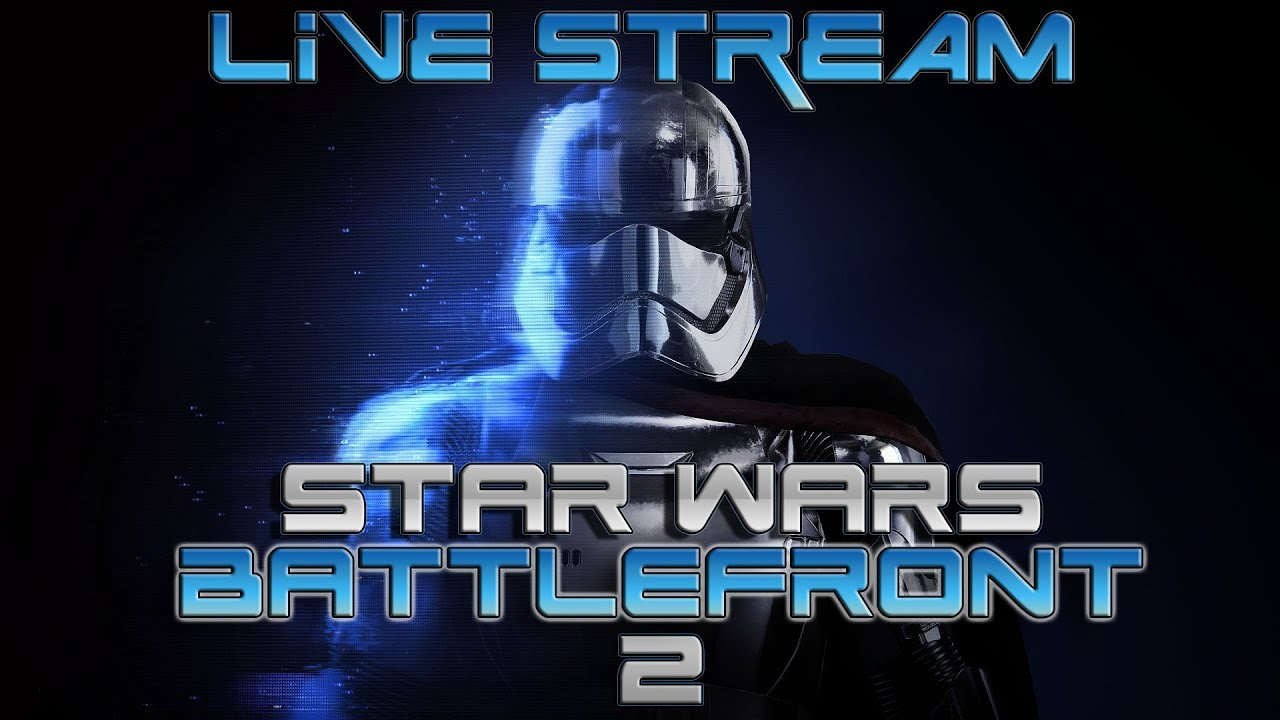 Star Wars 2 Streaming