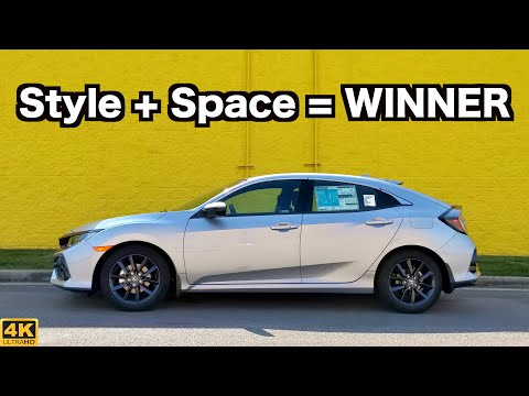 2020-honda-civic-hatchback:-full-review-|-the-refreshed-civic-is-better-than-ever!