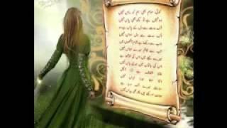 bahoot khoobsoorat ghazal lekh raha hoon
