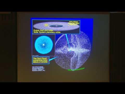 From Kuiper Belt to Comet