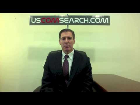 Commercial Real Estate: USCOMSEARCH