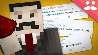 I Build your INSANE Redstone Ideas in Minecraft #4!