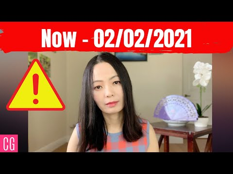 Shocking Predictions Now - 2/2/2021 (Chinese Astrology)