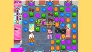 Candy Crush Saga Level 1459 NO BOOSTERS
