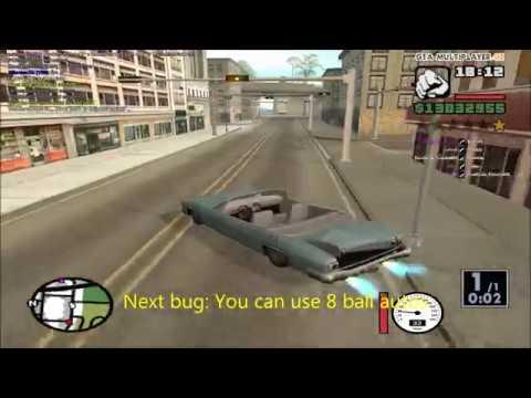 2 bugs in 1