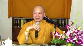 Tam độc Tham - Sân - Si (Đọa địa ngục) || Thầy Thích Trí Huệ