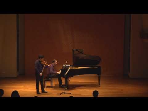 03-德布西-給小提琴與鋼琴的奏鳴曲-c-debussy-sonata-for-violin-and-piano|法蘭西詩曲