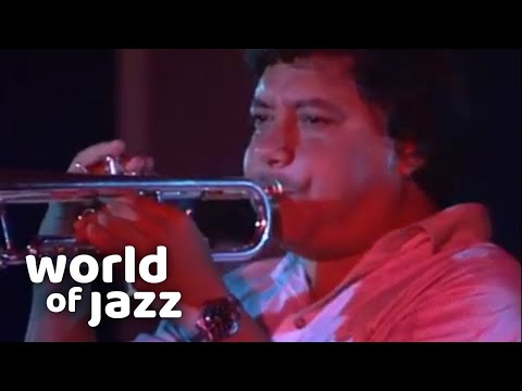 Arturo Sandoval (Cuba) full concert at the North Sea Jazz Fe