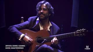 Daniel Casares - Magiterráneo - Guitarra flamenca YouTube Videos