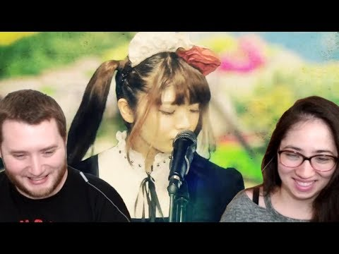 BAND-MAID / Don't Let Me Down Reaction