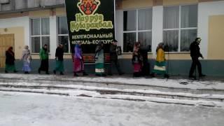 Ансамбль Родники~1