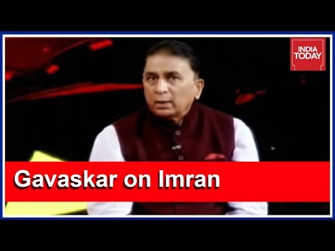 Sunil Gavaskar Admits To Receiving Imran Khan's Invite For Oath Ceremony