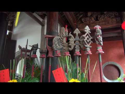澎湖 天后宮  Tianhou Tample Penghu Taiwan