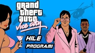 Grand Theft Auto Vice City Hile Program