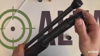 Airgun Regulator