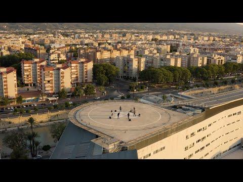 MALVA estrena su nuevo videoclip grabado en Murcia