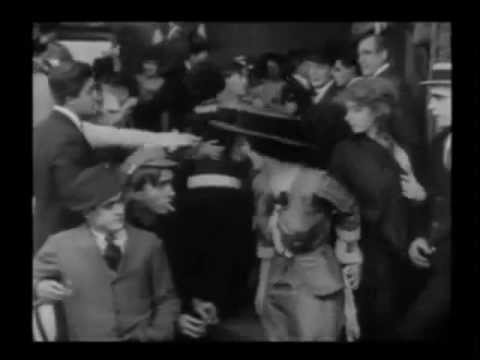 The Musketeers Of Pig Alley 1912