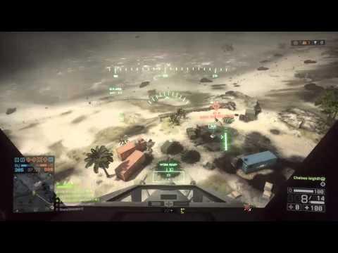 Battlefield 4 - Map: Gulf Of Oman CQ (7) - Xbox One