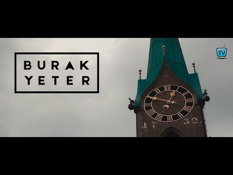 293 - BURAK YETER TV - BBC SWITZERLAND