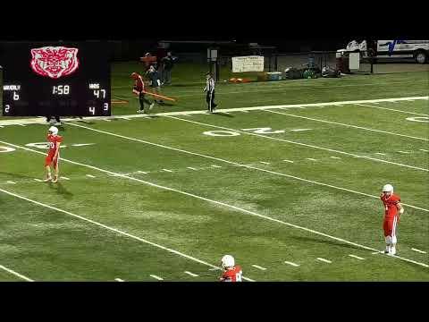 WNN Sports Football vs. Horseheads - Homecoming