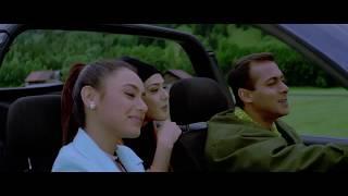"""Клип 5 из фильма """"Чужой ребенок"""" (Chori Chori Chupke Chupke), 2001г. Индия"""