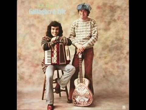 Gallagher & Lyle - Every Little Teardrop